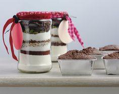 Mocca-Minicakes - Rezepte - Swissmilk