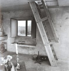 Alison Peter Smithson | Upper Lawn Pavillion | 1959-1962