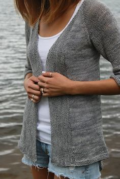 Ravelry: Catch & Release pattern by Melissa Schaschwary