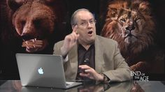 Proof the Endtime is Now!   Endtime Ministries with Irvin Baxter