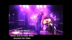 """""""All for the Music"""" - Steeltown Religion (Fan Video) Check out this cool video taken by one of our most dedicated fans!! Amber you ROCK! She has one of the lines from this song tattooed on her arm!"""