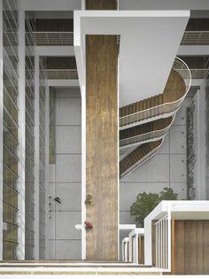 City Green Court  Richard Meier & Partners Architects