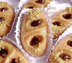gateau-algerien-pour-ramadan
