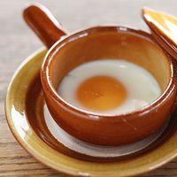 きっと毎朝のお楽しみに。エッグベーカーで「ふっくら、ぷるん」の目玉焼きを作ろう  | キナリノ
