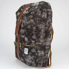CITY FELLAZ Dye Backpack