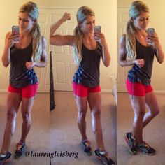 Daily weight training workouts for women to shed fat and get fit!