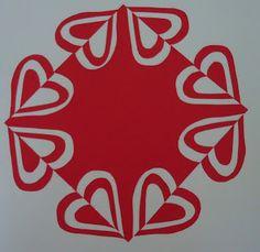 Mini Matisse: Im in LOVE with notans...