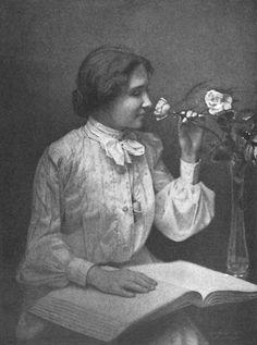 Helen Keller Century Magazine January 1905