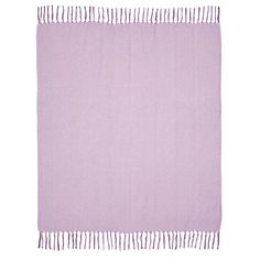 New Item! Just arrived: Purple and White .... Check it out here! http://www.appleseedprimitives.com/products/purple-and-white-woven-throw