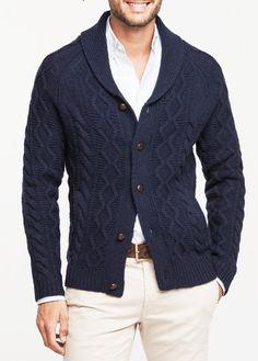 3de1b596f1a7 34 Best Men s Shawl Collar Cardigan images