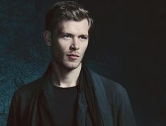 "VAMPIRE DIAIRES KLOUS | Vampire Diaries""-Spin-off mit Joseph Morgan! | News auf Fantasy-Fans ..."