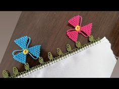 Beaded Lace, Elsa, Crochet, Videos, Ganchillo, Crochet Hooks, Crocheting, Chrochet, Jelsa