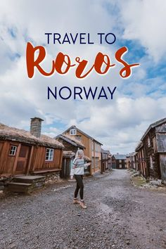 travel to roros norway, things to do in Røros including where to stay and where to eat Northern Lights Norway, European Travel, Travel Europe, Europe Holidays, Norway Travel, Travel Photos, Travel Tips, Beautiful Places To Visit, Vacation Trips