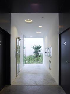 Legendre / Avenier Cornejo Architectes Logements sociaux, Paris XVIIème