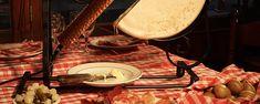 Où manger une bonne raclette à Bordeaux ?