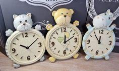 Ceasuri cadouri de botez decoratiuni pentru camera bebeluslui Clock, Wall, Room Decor, Image, Watch, Room Decorations, Clocks, Decor Room, Decorating Rooms