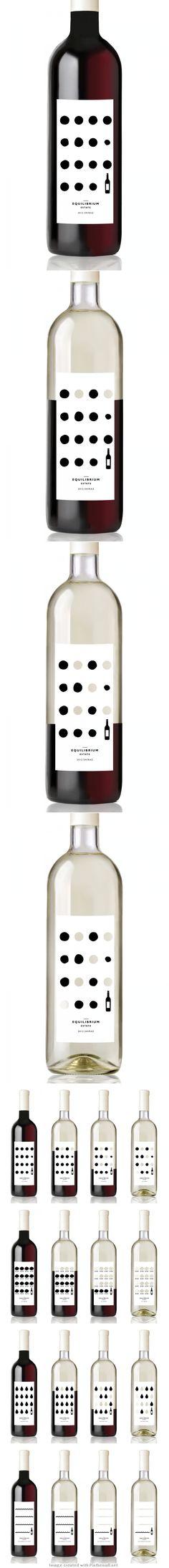 Student: Equilibrium Estate Wine