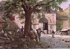 PORTA ANGELICA ROESLER FRANZ 1880