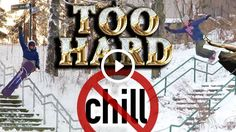 Too Hard | #NoChill | Thumbs Up Birds