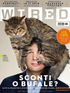 Wired Italy sometimes manages to outshadow its anglo-saxon counterparts.. like with this attention-grabbing cover.