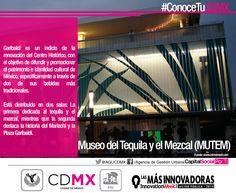 #Cuauhtémoc Ubicado en la Plaza Garibaldi el MUTEM es un orgullo de la CDMX #ConoceTuCDMX