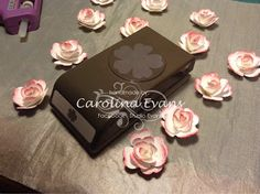 Carolina Evans - Stampin' Up! Demonstrator, Melbourne Australia: Feliz Cumpleaños Mum - Happy Birthday