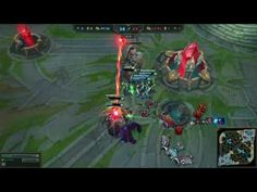 after rewatching this game and looking at the last push i realized how much i did not deserve the win https://www.youtube.com/watch?v=GT2Fap8aJMY #games #LeagueOfLegends #esports #lol #riot #Worlds #gaming