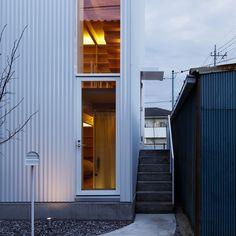takahashi maki shiokami daisuke white hut and tilia japonica designboom