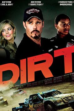 Watch Dirt (2017) Full Movie Online Free