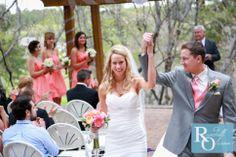 Wedding Photography, Colorado Wedding, Randall Olsson Photography, Coral Wedding, Outdoor Wedding, Wedding Ceremony