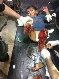 Gaza, Palestine (July Iraeli are bombing civilian homes. and Canadian Tax dollars support hurting this little infant. This is not war, it is Ethnic Cleansing and Genocide. Israel Gaza, La Ilaha Illallah, Religion, Innocent Child, Dramas, Save The Children, Childhood, People, Pictures