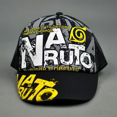Relaxcos Naruto Sun Hat Baseball Cap Cosplay Costume * Learn more by visiting the image link.