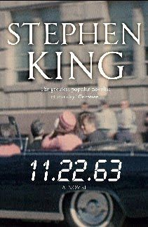 I've always wanted to read a Stephen King and for some reason this one appeals more than most. I Love Books, Great Books, Books To Read, My Books, This Book, John Kennedy, Stephen King New Book, Steven King, Book Challenge