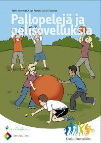 Pallosankarit - Koululiikuntaliitto