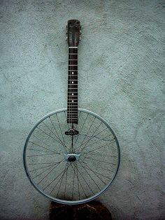 Wheel Banjer