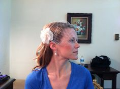 hair and makeup by Kimberly Valosen