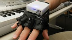 Researchers at Georgia Tech have seen an improvement in sensation and movement in the hands of people with paralyzing spinal cord injury (SCI) after wearing a vibrating glove that helps them learn to play piano.