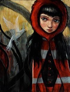 Art by:  Kelly Vivanco