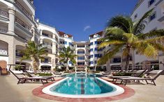 Cancun Vacations - The Royal Playa del Carmen All Suites Adults Only All-Inclusive Resort and Spa