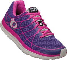 Pearl Izumi Women's E:Motion Road N 2 Running Shoe