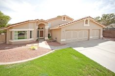 Phoenix, AZ Professional Real Estate Listing Photography