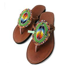 05bd7ffdf813 USA Women Sandy Reef Sandals Shoes Thong Flip Flops Flat T Strap Style Look  beautiful all year around with this beautiful midsummer bead sandals.