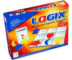 jeux logix - Recherche Google