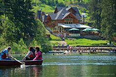 Lacul Rosu Romania, Places To Visit, Europe, Country, World, Pictures, Travel, Elopements, Voyage