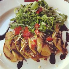 "by @yukiwearsprada ""A healthy meal <3"""