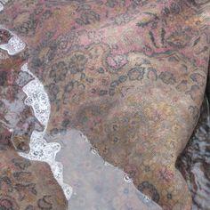 diy overdyed rug design lines ltd diy pinterest teppiche und wohnen. Black Bedroom Furniture Sets. Home Design Ideas