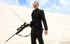 Kill Me Three Times Movie Trailer with Simon Pegg #trailers #killmethreetimes