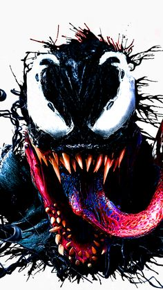Pin By Karina Keeme On Drawing Pinterest Marvel Venom And Spiderman