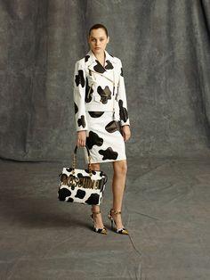 MOSCHINO 2014年プレフォールコレクション | Fashionsnap.com