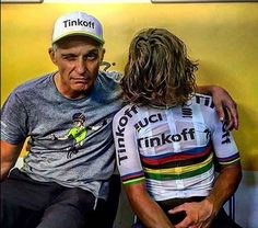@olegtinkov & @petosagan will soon part ways. Good or bad decision?